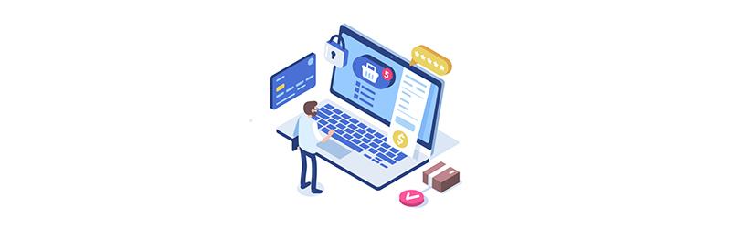 Criar sua própria loja virtual