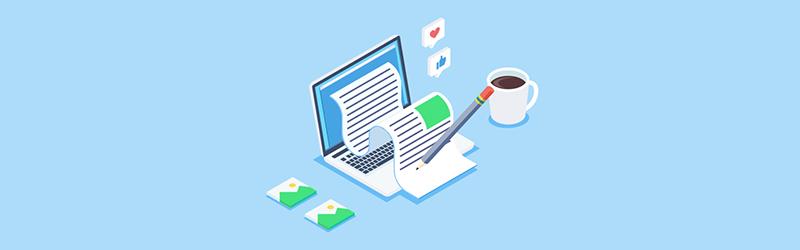 Criar seu próprio blog