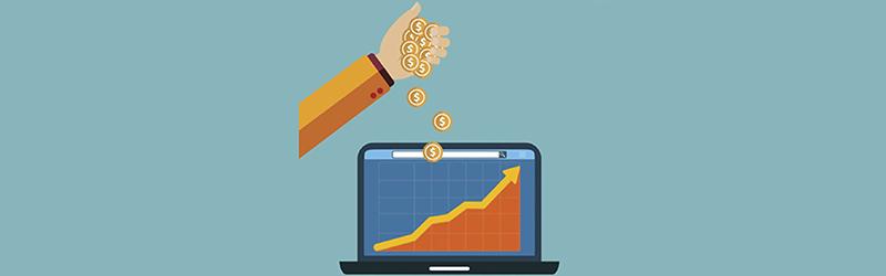 Investir em bolsa de valores