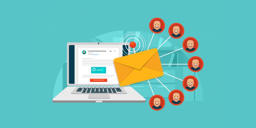 Nitronews Recursos para Email Marketing
