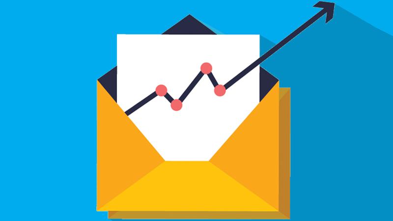 Estatísticas do email marketing