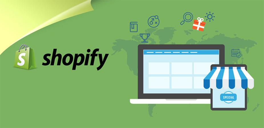 O que é e como funciona o Shopify
