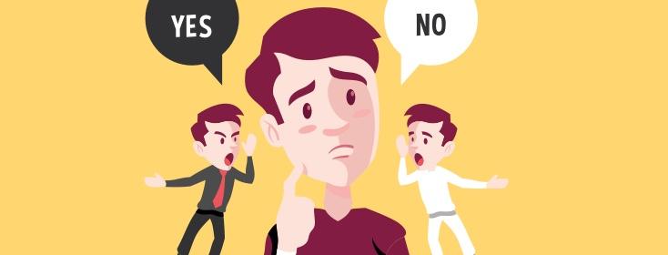 Entenda o motivo de indecisão do cliente