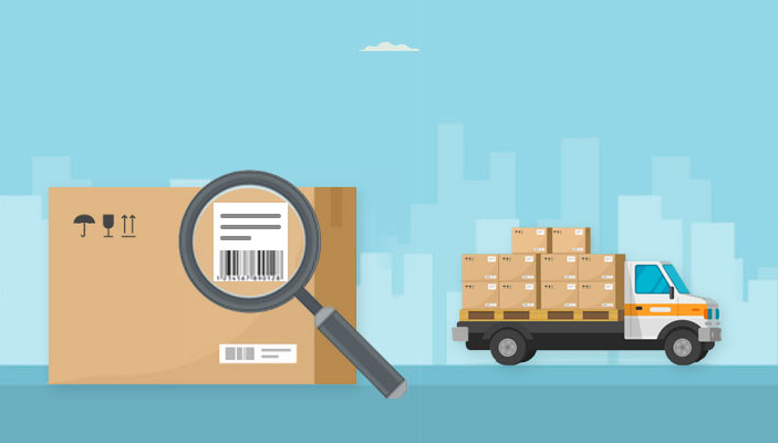 Otimizar a entrega de encomendas para ganhar tempo