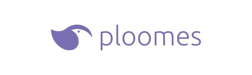 Logo da Ploomes CRM