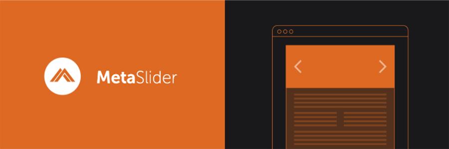 Banner do Plugin WordPress MetaSlider
