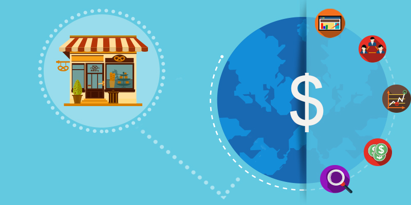 Utilize Marketplaces como Portal de Vendas