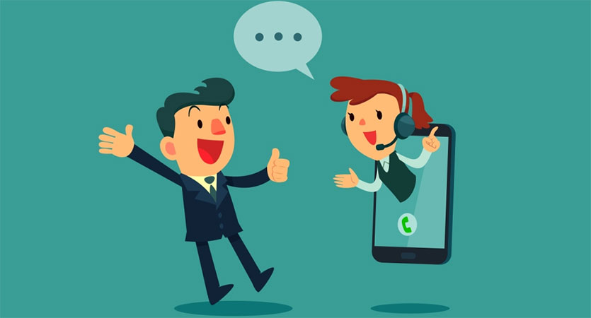 Recursos do Chat Online Convites Proativos