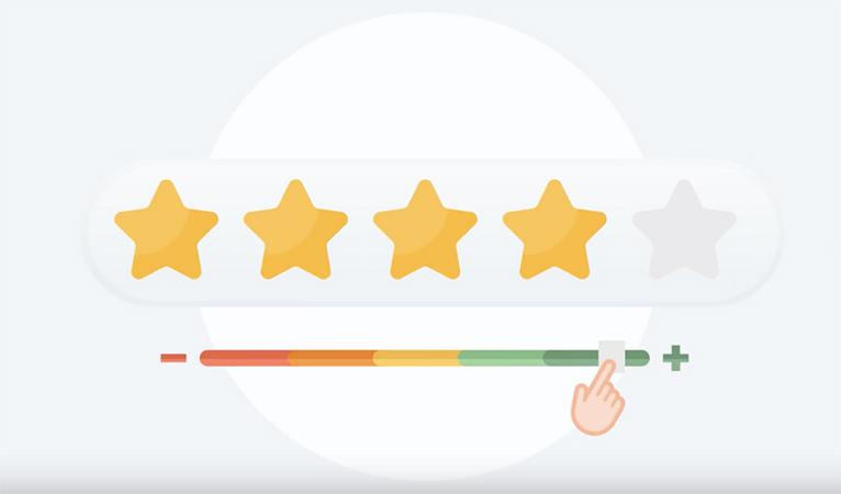 Recursos Mais Utilizados Pelos Clientes da JivoChat Avaliação do Atendimento