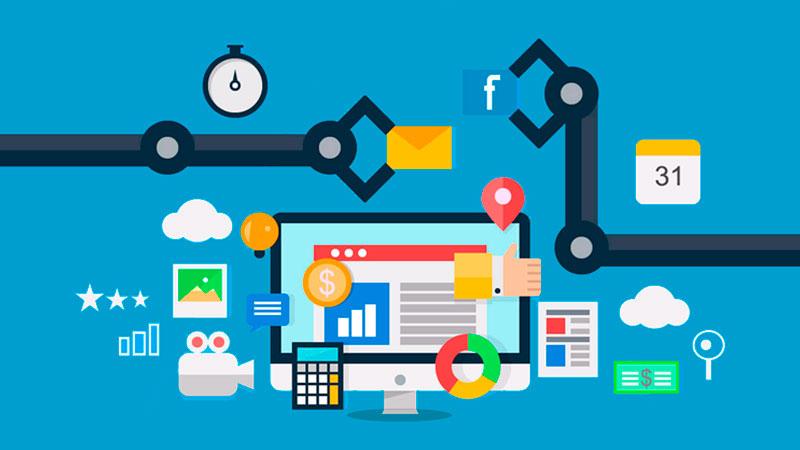 Automatização de processos de comunicação