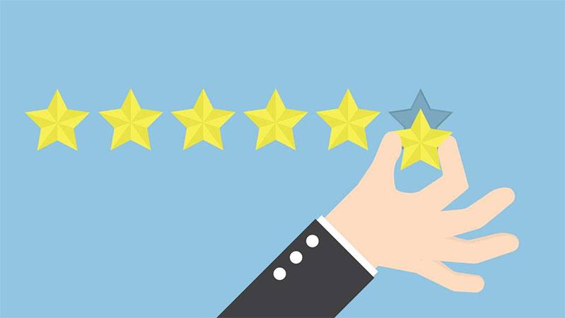 Relatórios de Atendimento do JivoChat Satisfação do Cliente