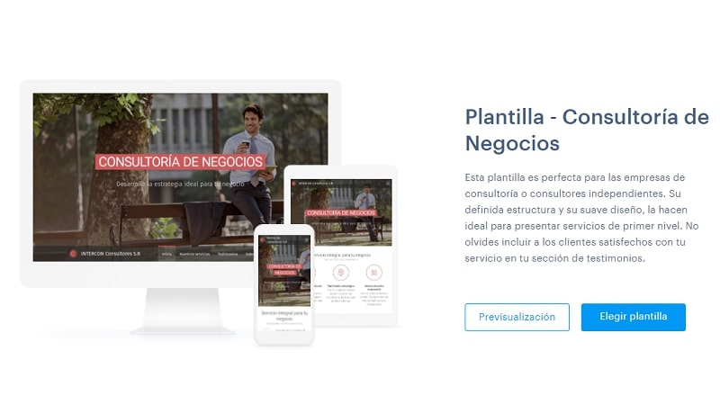 Crear tienda online en Webnode