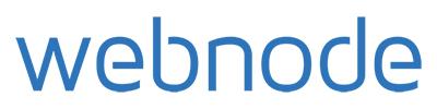 Logotipo de Webnode