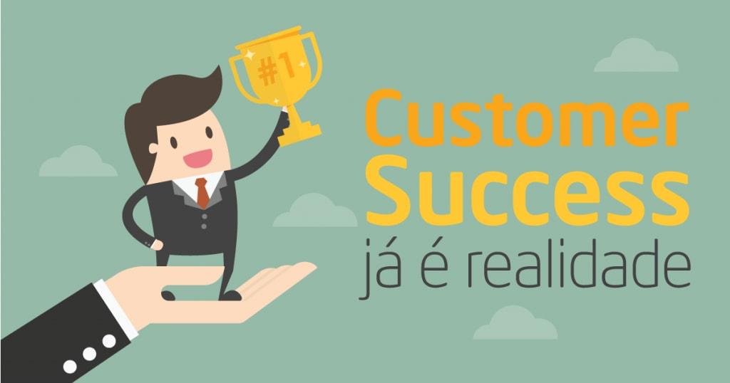 Segredos Sobre Retenção de Clientes Customer Success