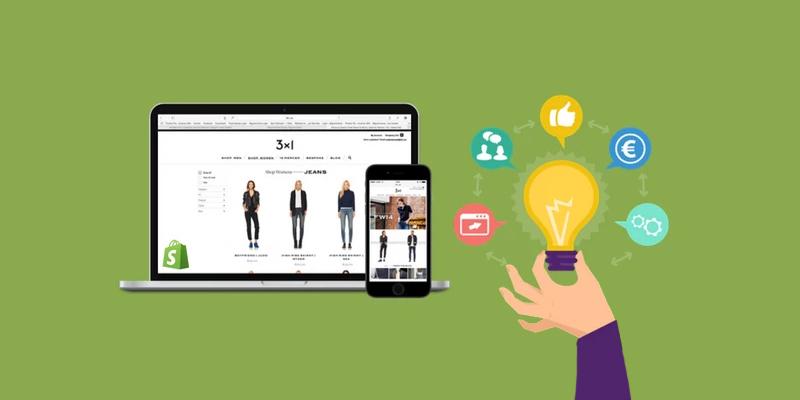 Shopify é bom? Crie e personalize sua loja na plataforma de ecommerce