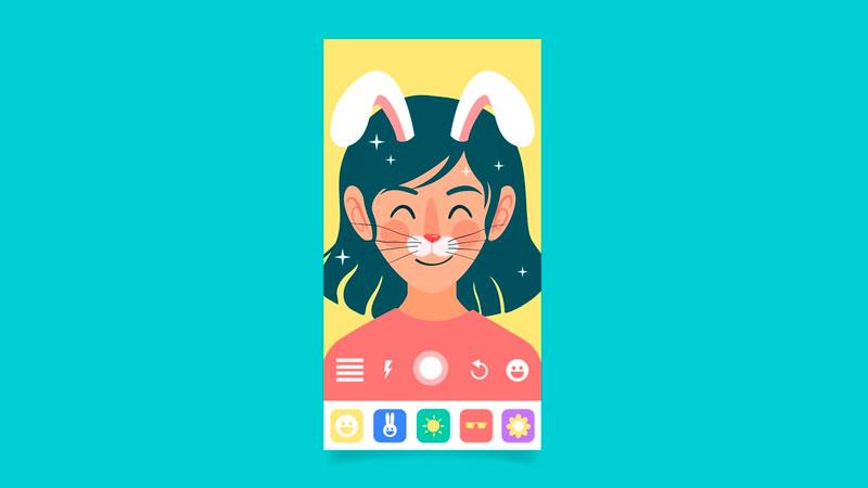 Utilizando filtros para fazer stories criativos no Instagram
