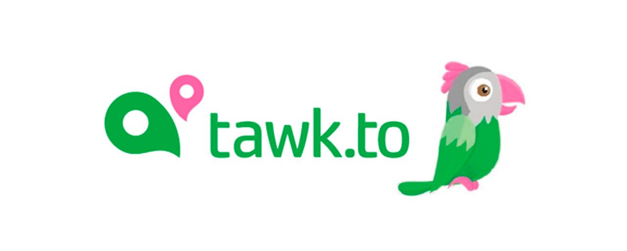 Logo do Tawk.to