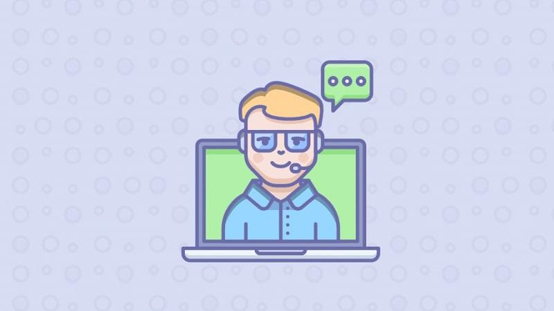 chat en línea