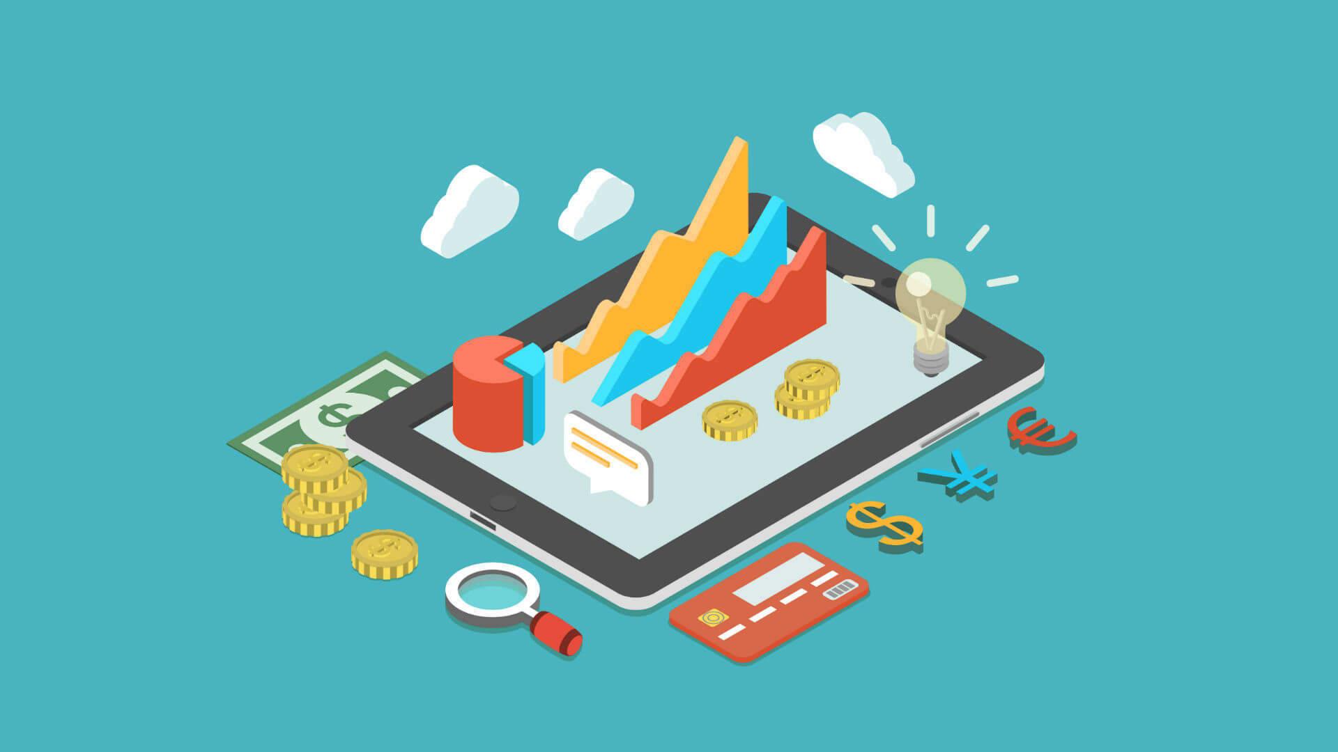 Trade Marketing Digital no Ecommerce Compras Online