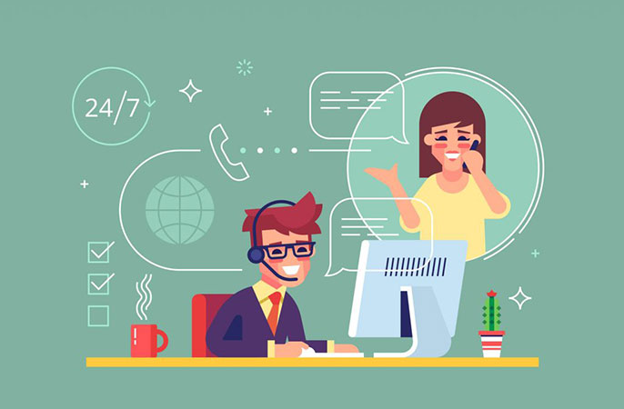 Venda Consultiva Online Com Chat Online