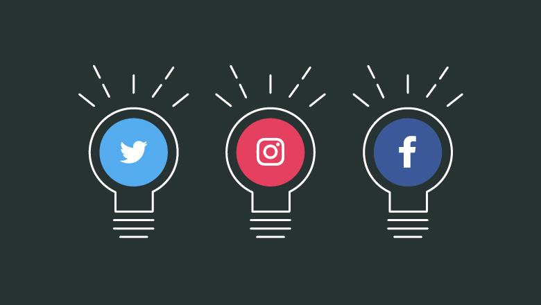 Impulsione nas redes sociais para aumentar vendas online