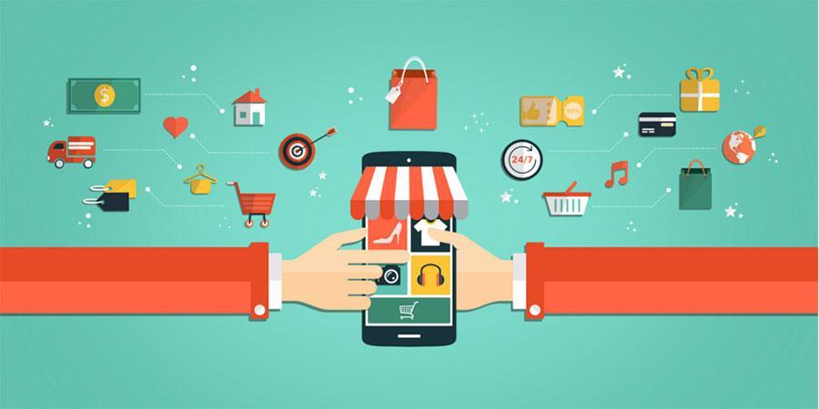 Vender Mais no Dia do Consumidor Para Consumidores Mobile