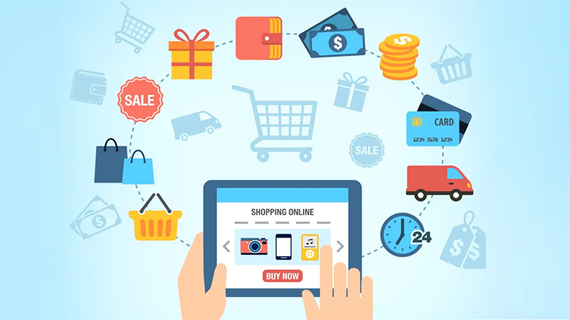 Crea tu propia tienda virtual