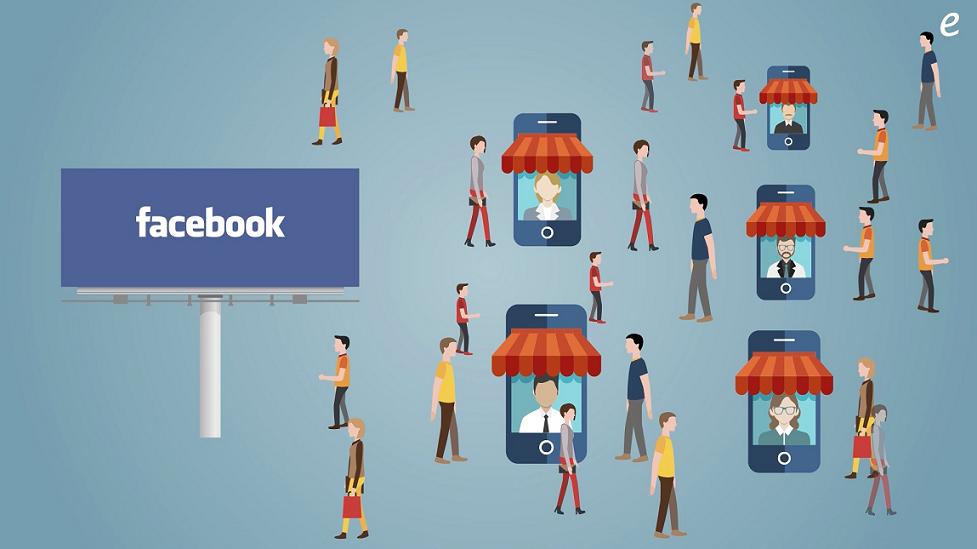 Ganar clientes en Facebook