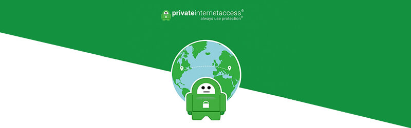 VPN Gratuito - Private Internet Access