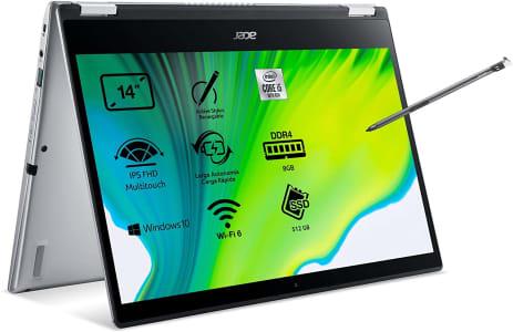 Acer Spin 3 SP314-54N