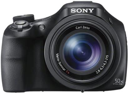Sony DSC-HX400V