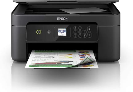 Epson Expression Home XP 3100