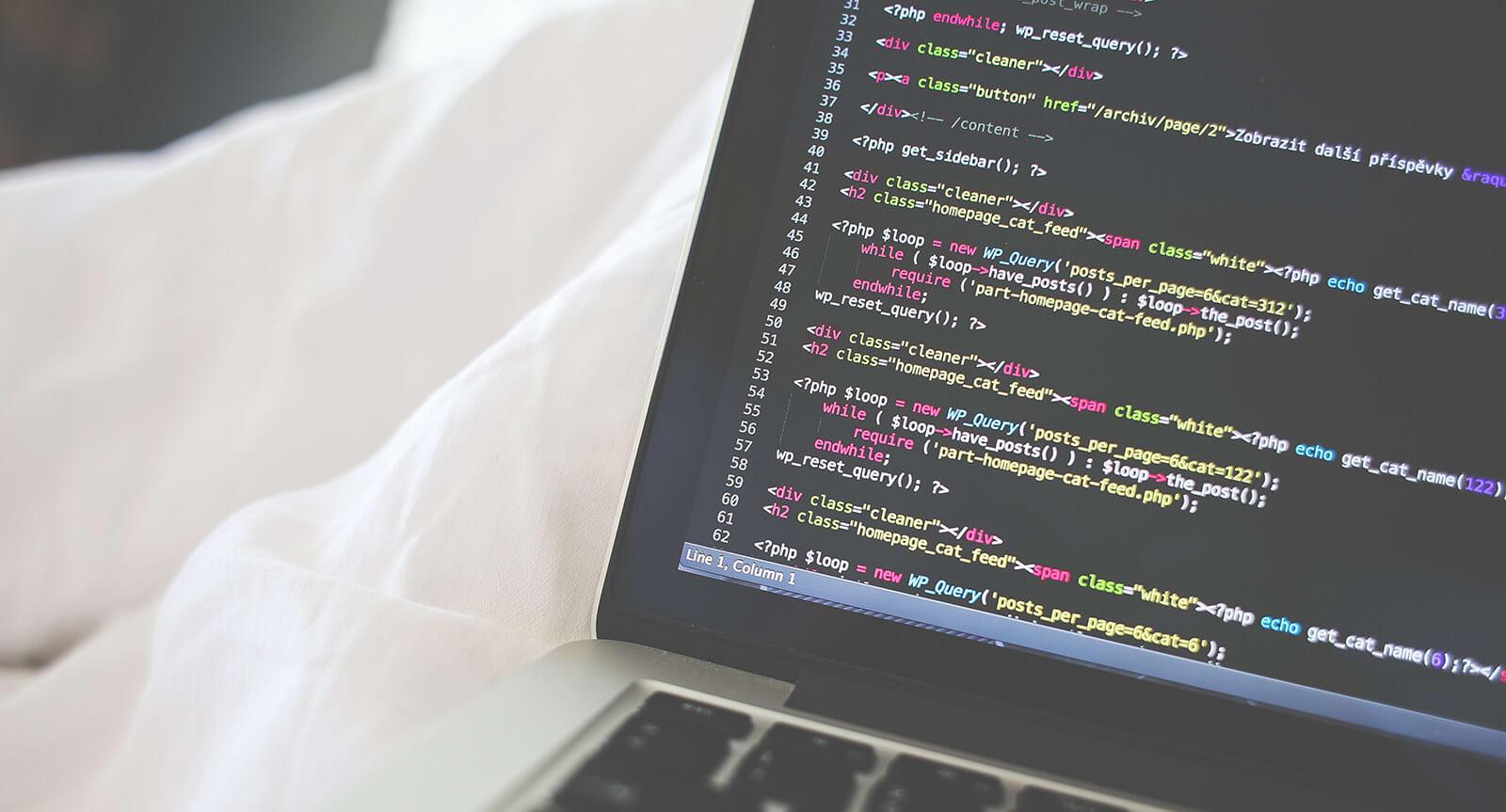 programação para ecommerce