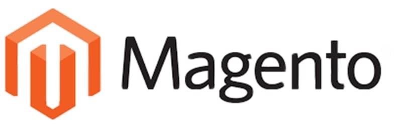 Magento's logo'