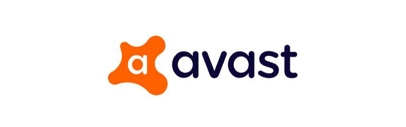 Logo da Avast