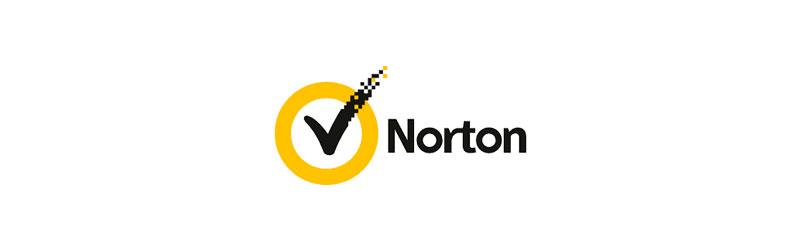 Logo Norton antivírus