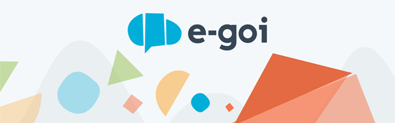 Logo da E-Goi