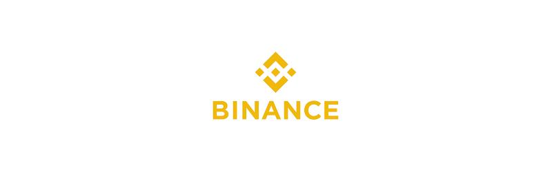 Logo da Binance