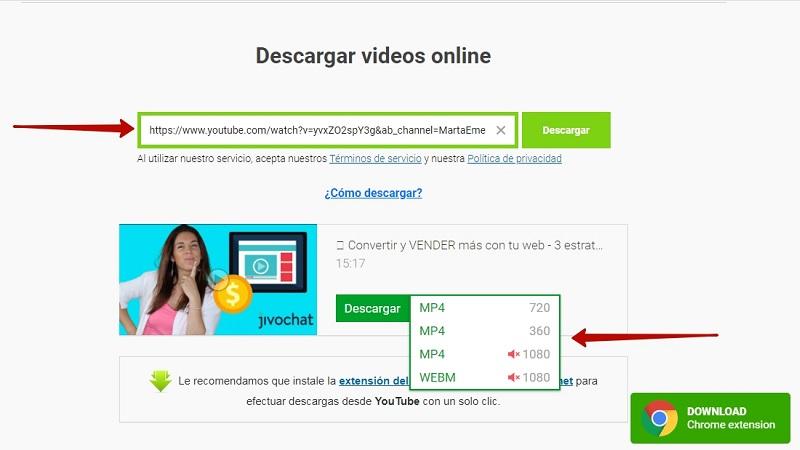 Como descargar videos de facebook con SaveFromNet