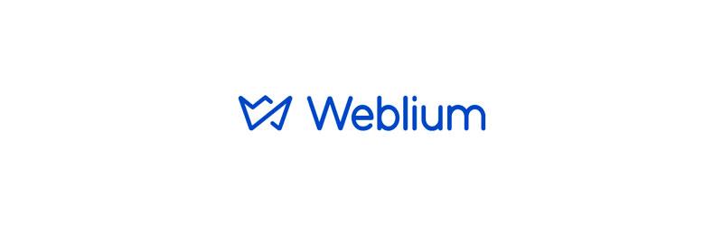 logo weblium