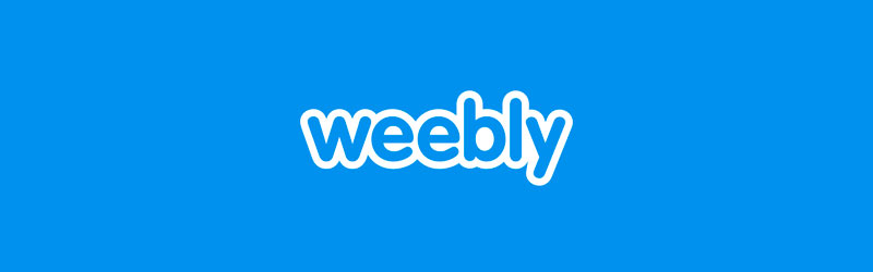 Logo weebly