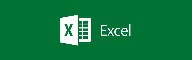 Ícone do programa Excel