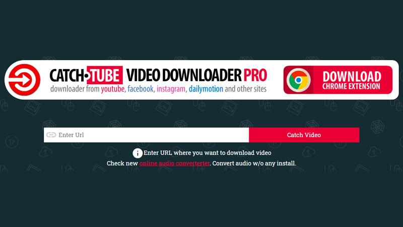 Como baixar vídeo com o Catch Tube