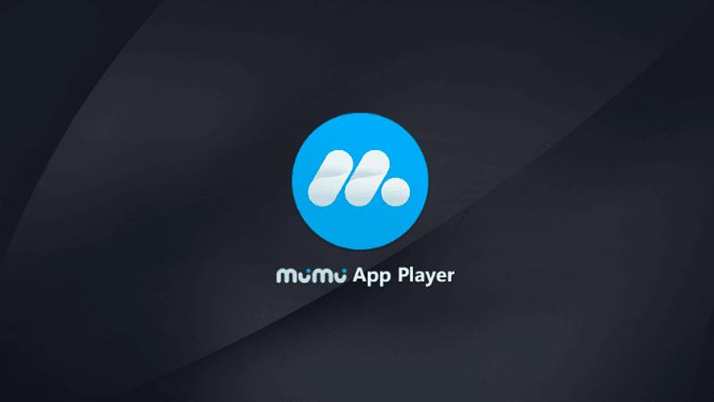 logo do emulador Mumu Player
