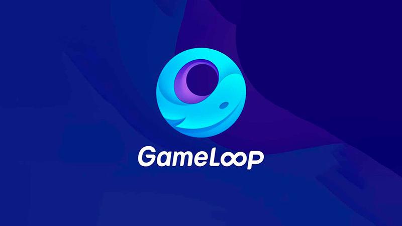 logo do emulador GameLoop