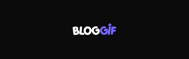 Logo Bloggif