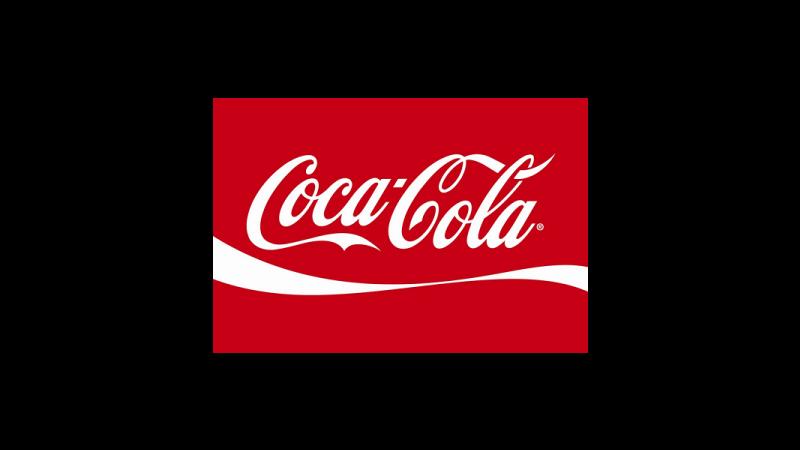 Logotipo da coca-cola