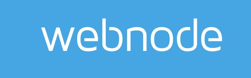 Cómo abrir una tienda online con Webnode