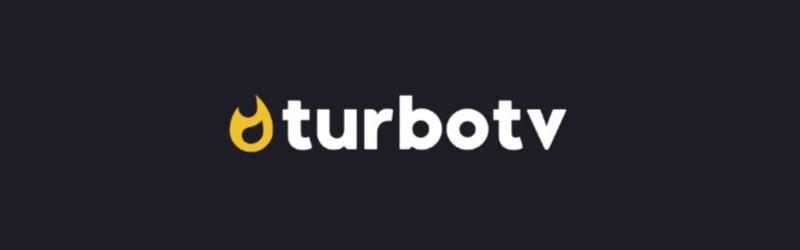 Logo do IPTV TurboTV