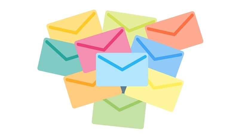 Cómo enviar correos masivos